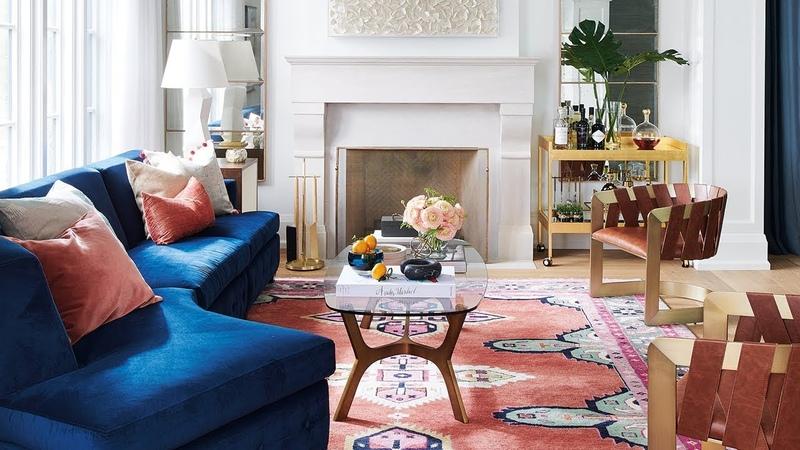 Behind The Scenes Of Choosing H H's 100 Best Rooms House Home