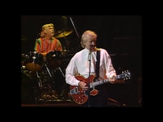 The Moody Blues - A Night at Red Rocks. (1992г.).