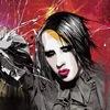 Поклонникам Marilyn'a Manson'a посвящается...