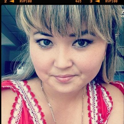Ильмира Алимжанова, 9 сентября 1988, Москва, id119514815