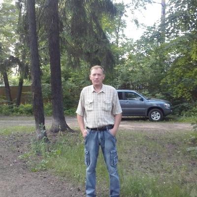 Александр Шлычек, 19 мая 1976, Моршанск, id162985763