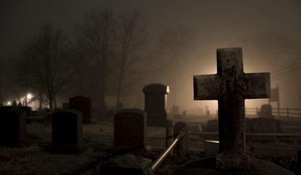 жертва кладбищенского приворота