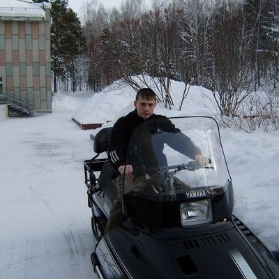 Кирилл Весенев