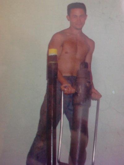 Сергей Иванов, 26 сентября 1999, Ставрополь, id167042148