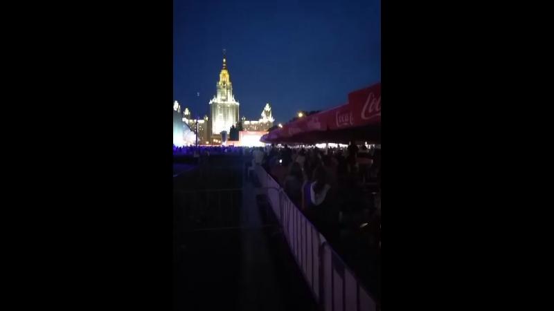 ЧМ ⚽️🏆2018 Россия-Египет 3:0 😎😈🤖