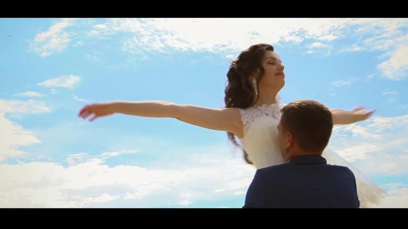 Дмитрий и Анастасия - 14 июля 2018 - Трейлер к свадебному видео (г. Лев-Толстой)