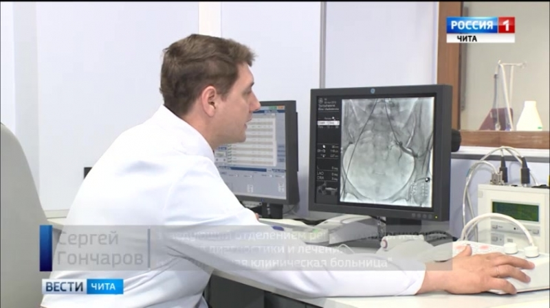 Новые технологии в Дорожной больнице позволяют избавиться от миомы без удаления матки