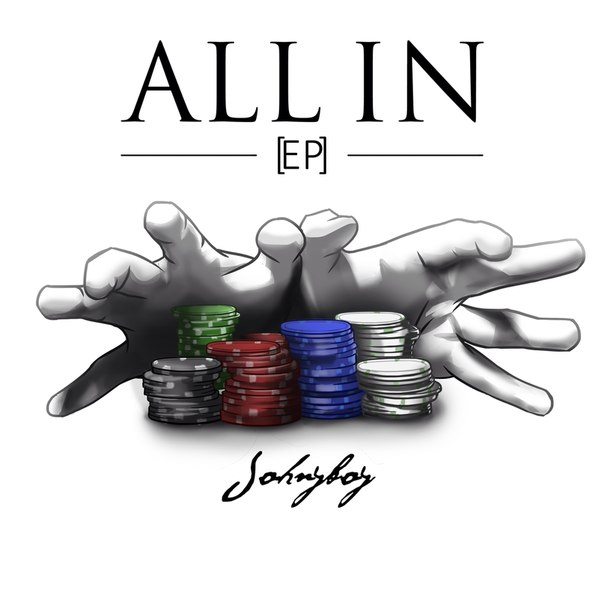 JohnyBoy - All in [2015]