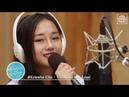 Kriesha Chu Thinking Out Loud | One Fine Day with Lena Park(박정현)
