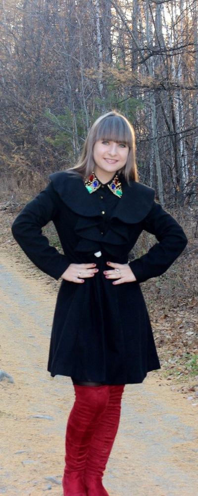 Наталья Юрина, 1 мая , Чита, id24906161