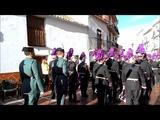 Banda de CC y TT Los Moraos, Jueves Santo 2018, Semana Santa ALHAURIN de la TORRE, 2903