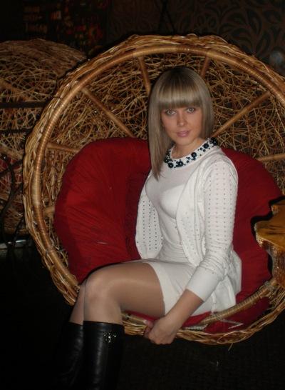 Екатерина Нестерова, 14 октября 1988, Тула, id16475901