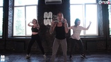 Eva Simons Feat. Konshens - Policeman - dancehall choreography by Anya Guarana - Dance Centre Myway