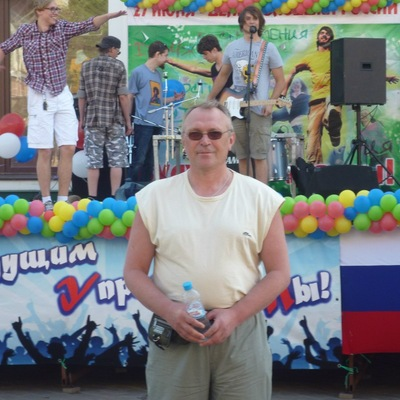 Сергей Феоктистов, 3 сентября , Архангельск, id189911038