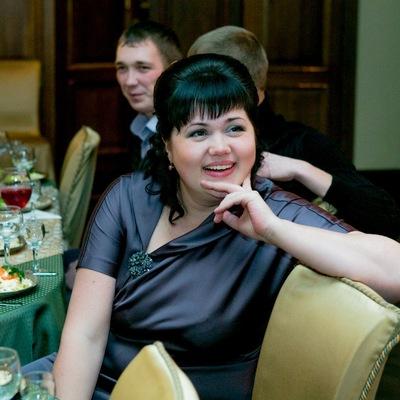 Наталья Осинцева, 9 апреля 1986, Тобольск, id104457516