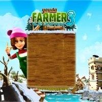 Youda Farmer 3. Сезоны / Youda Фермер 3 Времена года / Youda Farmer 3