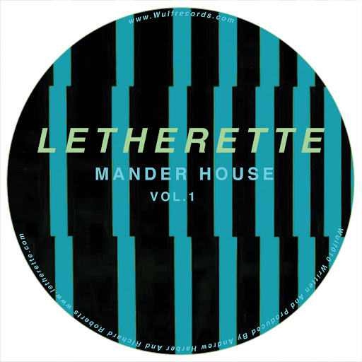 Letherette альбом Oh Lord