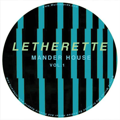 Letherette альбом Mander House, Vol. 1