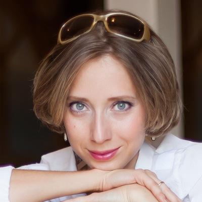 Елена Каяшева