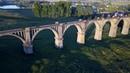 Мокринский Мост Чувашия Россия 16 17 Июня