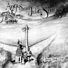 Angus & Julia Stone альбом A Book Like This