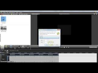 Как наложить музыку на видео
