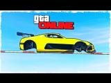 Quantum Games ЭТО ПЗДЦ - САМЫЙ ДЛИННЫЙ И УЗКИЙ НЕОНОВЫЙ ВОЛРАЙД В GTA 5 ONLINE!!!