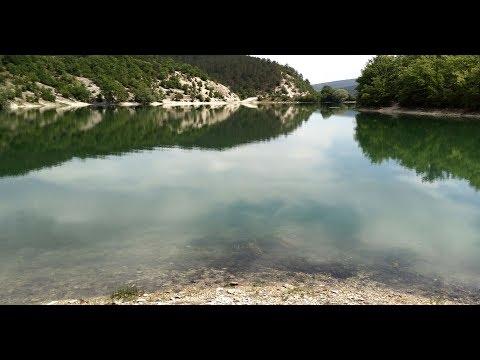Новоульяновское водохранилище