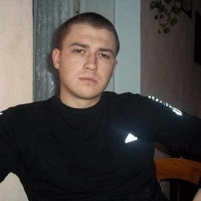 Володимир Калинюк, 19 августа 1990, Черновцы, id196908185