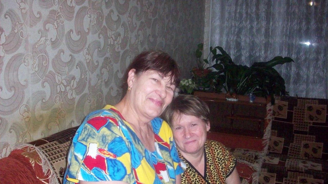 Нина Савчихина, Набережные Челны - фото №1