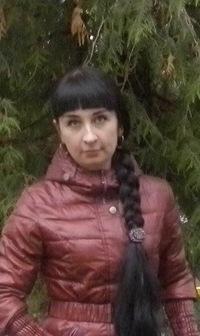 Оксана Прыткова, 8 февраля , Ишимбай, id142642394