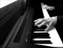 Lasse Mårtenson Myrskyluodon Maija on Piano