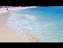Побережье Индийского океана Остров Маафуши Мальдивы