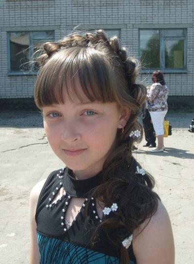 Катюша Титова, 21 июня , Назарово, id166188487