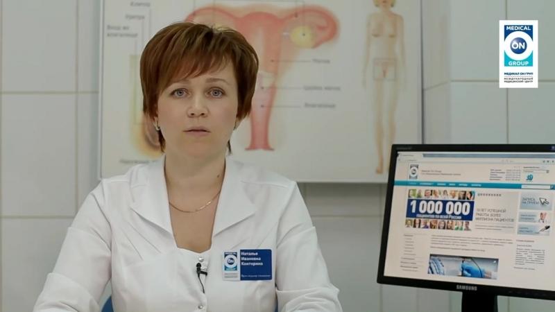 Врач высшей категории, акушер-гинеколог, гинеколог-эндокринолог, Конторина Н.И