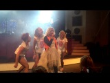 Krista Siegfrids - Like a Virgin / Marry Me (Live at Apollo 8.6.2013)