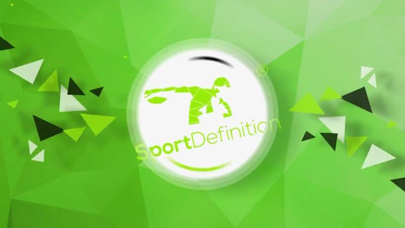 SportDefinition FIBO 2017 2