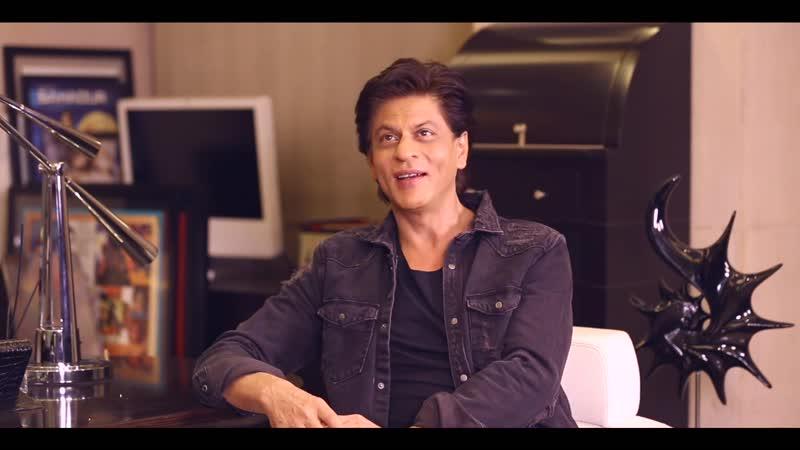 Shah Rukh Khan talks about Zero – his biggest film till date ¦ Full Interview