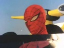 The Amazing Supaidāman [Japanese Spiderman-60s Spiderman style]