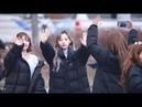 [Fancam] 190119 Music core Mini-fanmeeting of WJSN @ Exy Luda Yeoreum