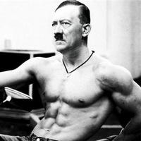 Адольф Гитлер, 20 ноября , Ишим, id205603117