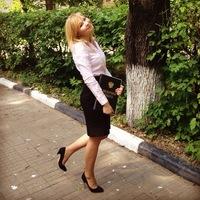 Наташа Кузюкова
