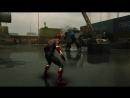 [Qewbite] Человек-Паук PS4 Прохождение - Часть 18 - НОСОРОГ / СКОРПИОН