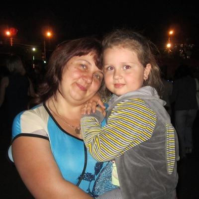 Наталья Андреева, 4 апреля , Санкт-Петербург, id71286592
