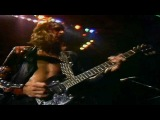 Judas Priest - You've Got Another Thing Comin' Live Memphis 1982 Screaming For Vengeance Tour HD