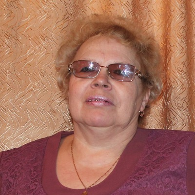 Нина Гаврилова, 27 апреля 1988, Холмогоры, id146237802