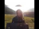 Anji Mountains China Sunrise
