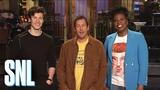 Adam Sandler Is Back at SNL