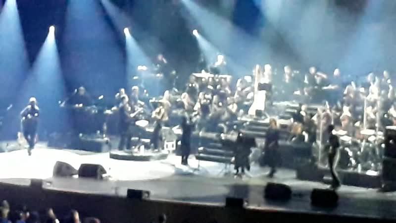 Сурганова и Оркестр Белые люди