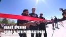 Birdhouse Skateboards demo Stars Stripes Oklahoma City